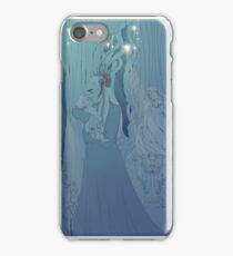Thranduil&Legolas (Mirkwood Family) ~ Most precious Treasure  iPhone Case/Skin