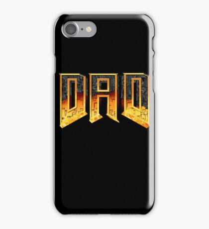 DAD iPhone Case/Skin