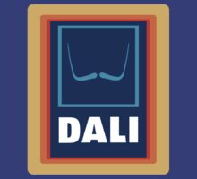 Dali ...loves to shop at Aldi