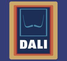 Dali ...loves to shop at Aldi