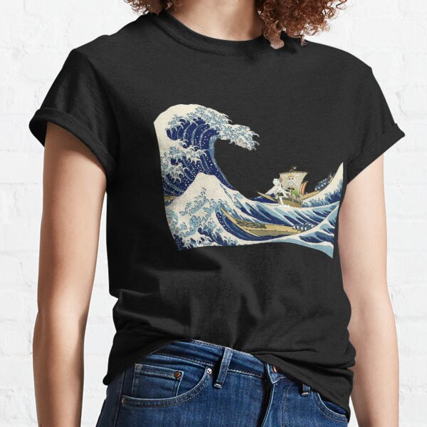 Going Merry Wave Classic T-Shirt