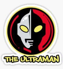 ultraman japan Sticker