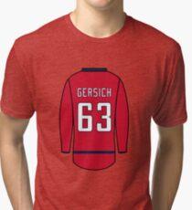 Shane Gersich Jersey Tri-blend T-Shirt 1a8f3b326