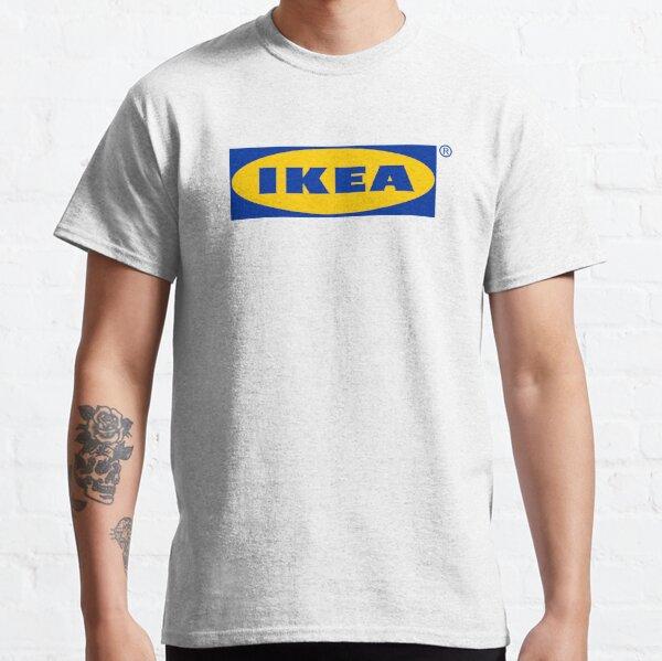 Logotipo de IKEA Camiseta clásica