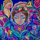 Zendaya by MarleyArt123