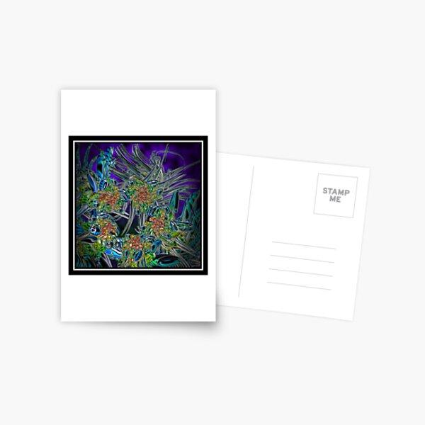 Thrive Postcard