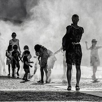 Water sports by jsebouvi