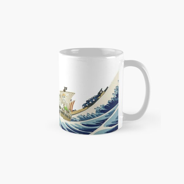 Going Merry Wave Classic Mug