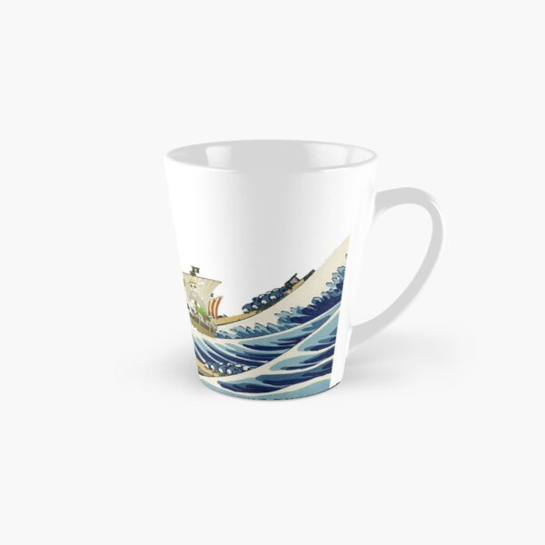 Going Merry Wave Tall Mug