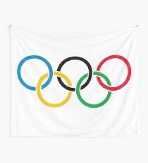 Olympia Pyeongchang Wandbehang