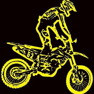 Motocross by freaks13