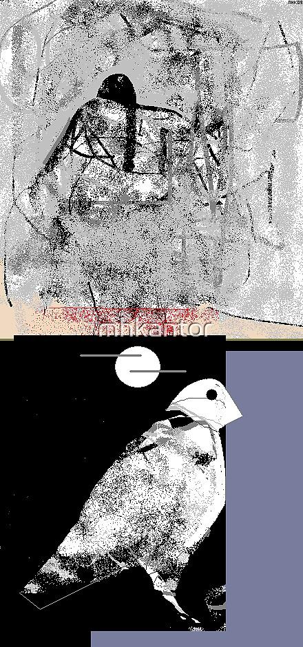 mercury rising in retrograde 3 by mhkantor