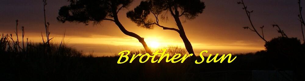 Brother Sun by WhiteDaria