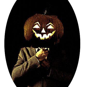 Halloween Suit by HeardUWereDead