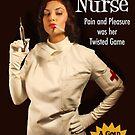 Surgical Nurse by Craig  Evensen
