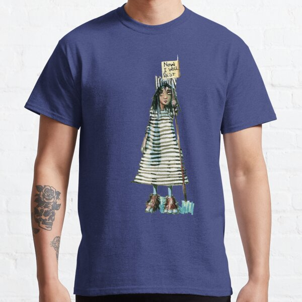 Nap time Classic T-Shirt