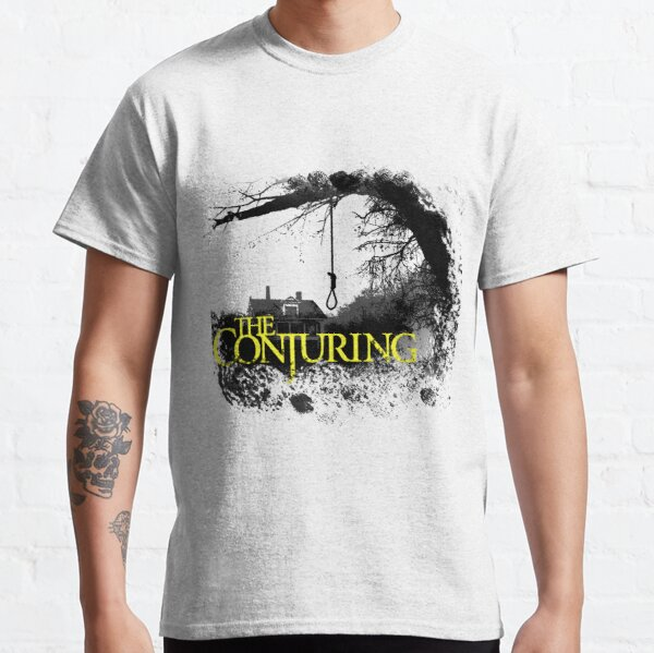 The Conjuring Classic T-Shirt