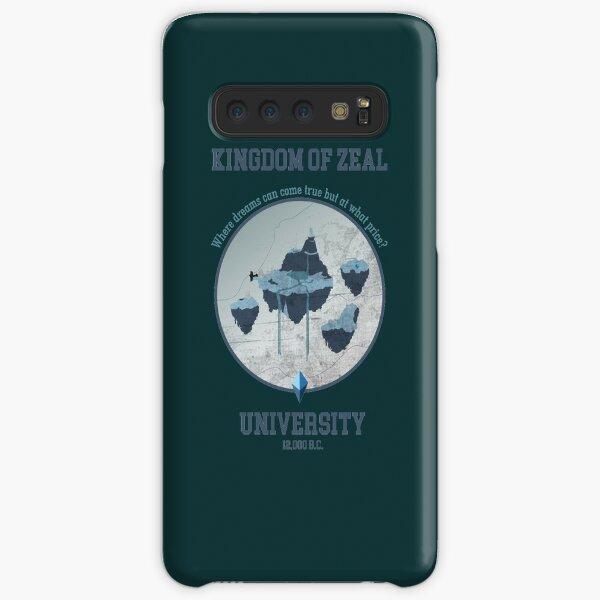 Kingdom of Zeal Samsung Galaxy Snap Case