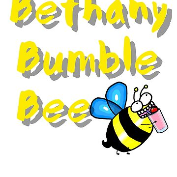 Bethany Bumble Bee by Lobeboy