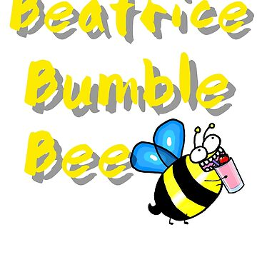 Beatrice Bumble Bee by Lobeboy