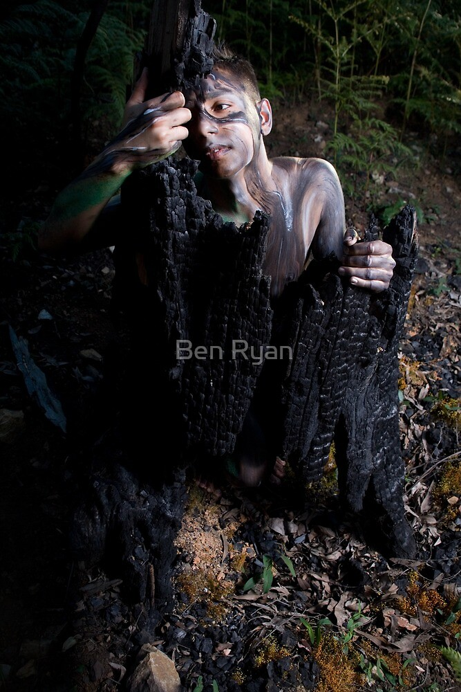 After the burn #7 by Ben Ryan