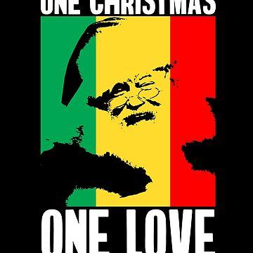One Christmas One Love by hadicazvysavaca