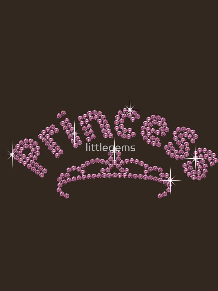 Princess Tiara by littlegems