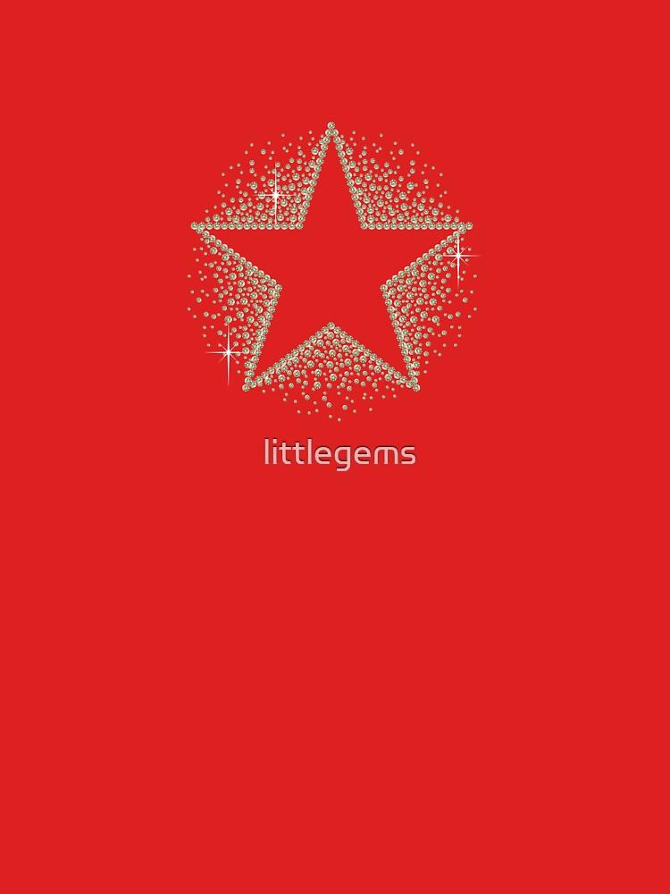 Star Dust by littlegems