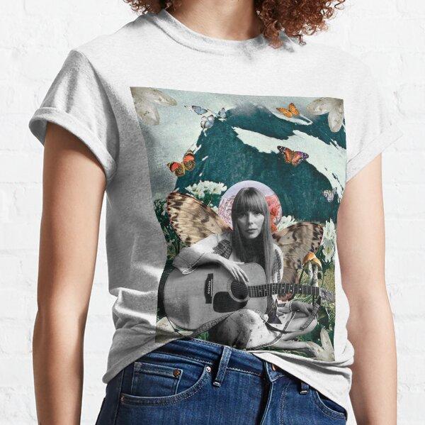 Joni Mitchell Classic T-Shirt
