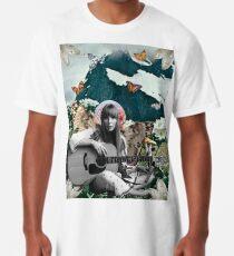 Camiseta larga Joni Mitchell