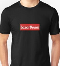 LazarBeam Unisex T-Shirt