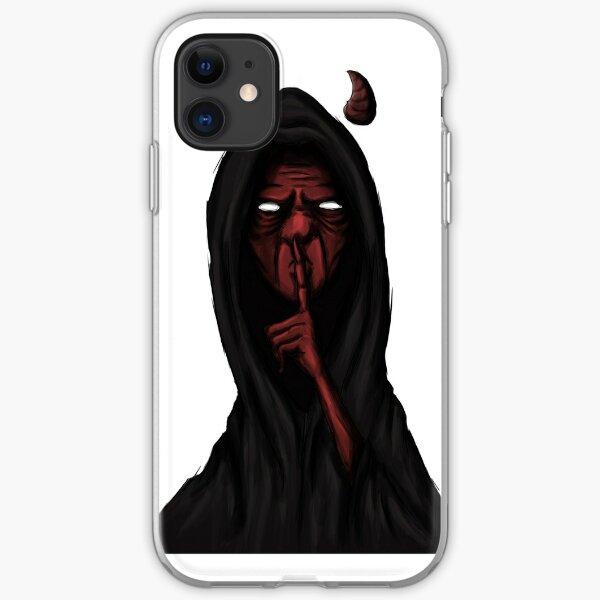 2018 halloween iPhone Soft Case
