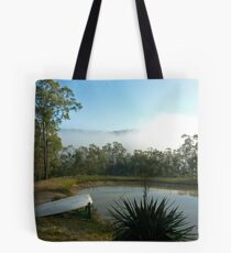 daniland in the morning Tote Bag