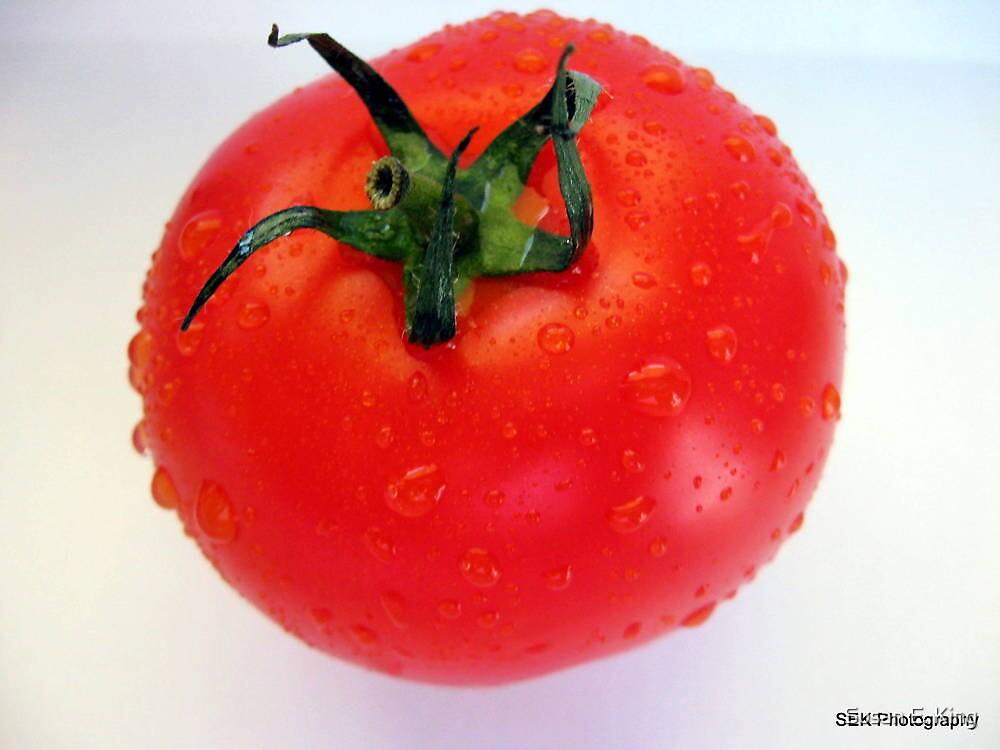 Tomatoe by Susan E. King