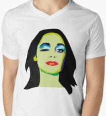 PJ Men's V-Neck T-Shirt