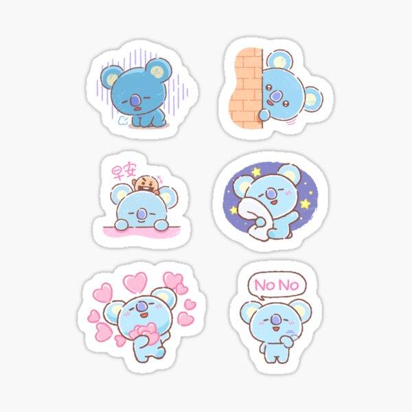 koya Sticker