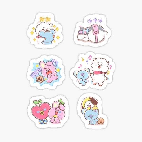 group Sticker