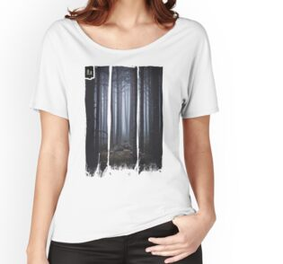 Loose Fit T-Shirt