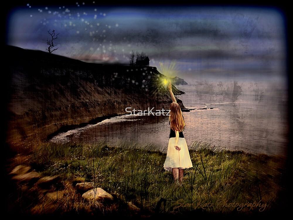"""Catch A Falling Star"" by StarKatz"