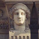 deity in Paris by mickpro