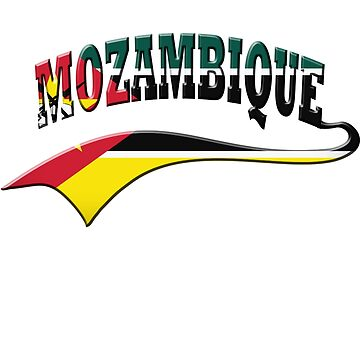Mozambique by ExtremDesign