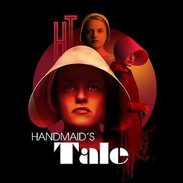 Tale of a Handmaid by DanMartinz