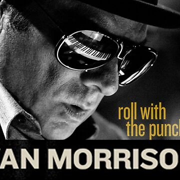 Van Morrison Legend Singer by dane897