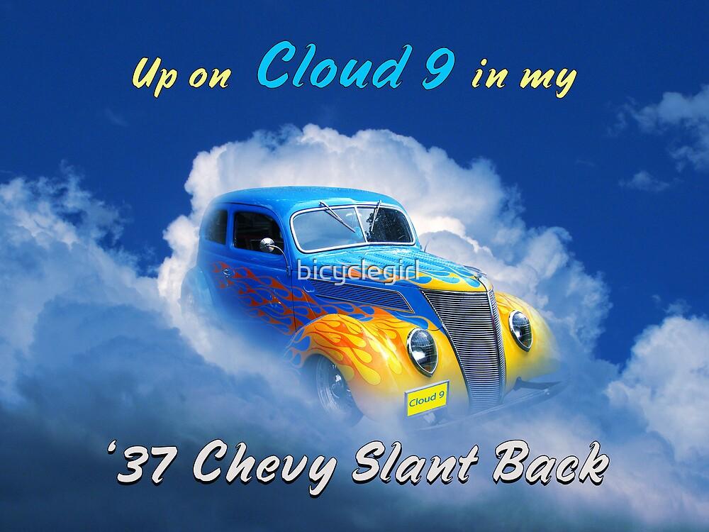 Cloud 9 by bicyclegirl
