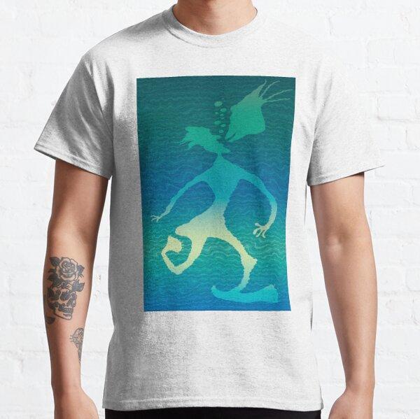 Jacques Cousteau Classic T-Shirt