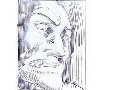 reff sketch by tofiq982