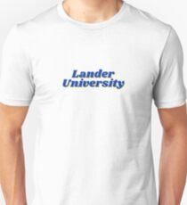 lander university Unisex T-Shirt