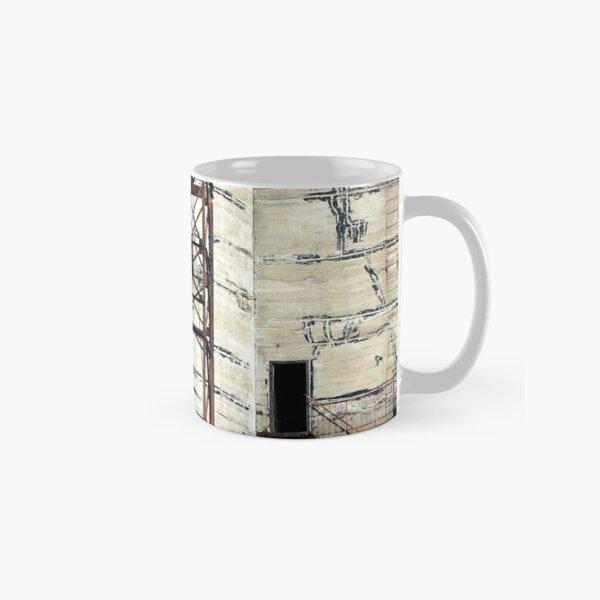 Bygone of Buffalo Classic Mug