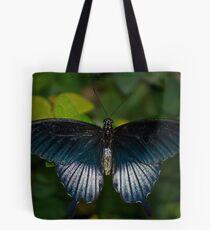 Papilio Memnon, The Great Mormon Swallowtail  Tote Bag