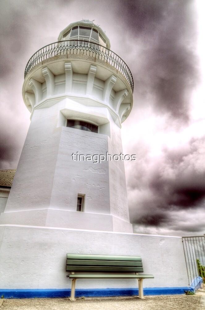 Casting Light by tinagphotos